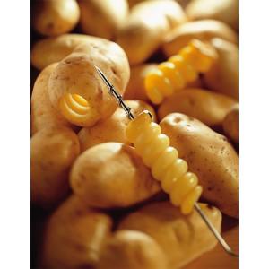 Spirala do ziemniaków i warzyw